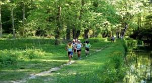 Trail des Moulins de la vallée de la Cisse