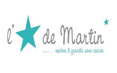 2016 – Soutien à l'association L'Étoile de Martin